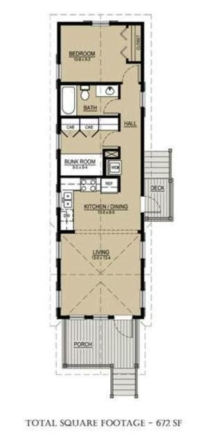 cottage company floor plans houseplans com cottage main floor plan plan 536 3