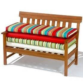 made to measure garden bench cushions tips for bench cushions outdoor benches trend news and