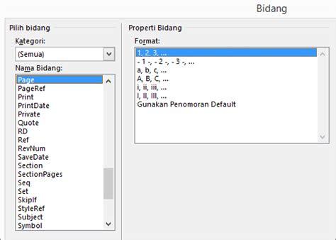 desain header dan footer menambahkan nomor halaman ke header atau footer di word