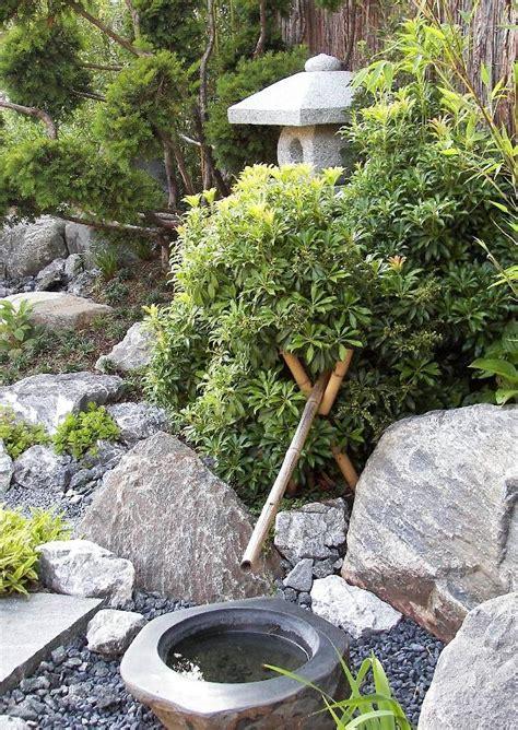 japanische gartengestaltung stilisiert natur und - Japanische Gartengestaltung
