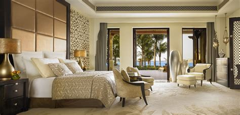 Only One Room by Royal Mirage The Palm Nieuw Hotel Dubai Emerald