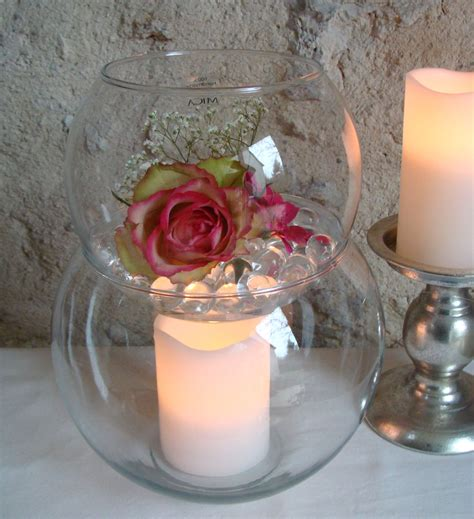 centre de table bougie mariage tartifumedeco mademoiselle dentelle