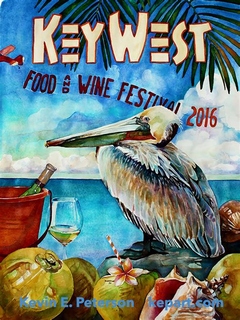official  painting   kwfoodwinefest
