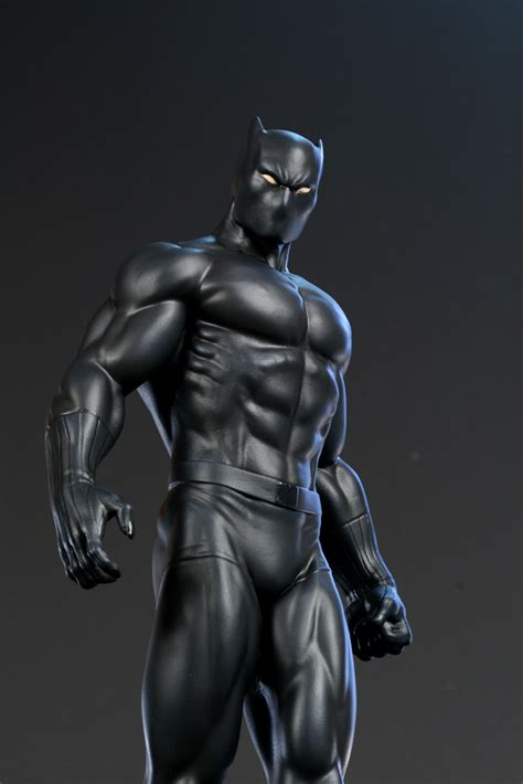 Marvol Black maybe it s just me 10 reasons why it s time for a black panther