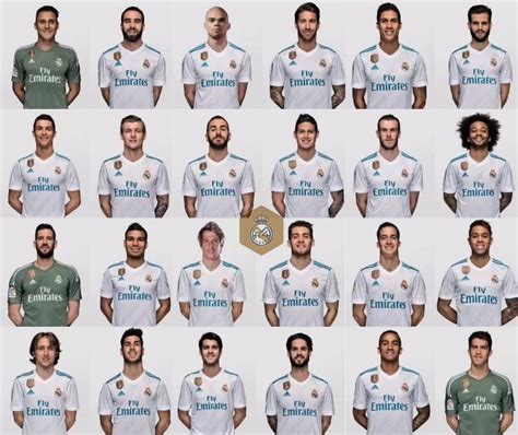 Jersey Go Real Madrid real madrid jersey 2018 ronaldo number
