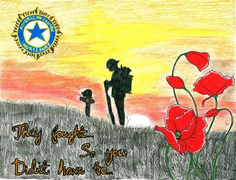 poppy poster ideas poppy poster winners american legion auxiliary