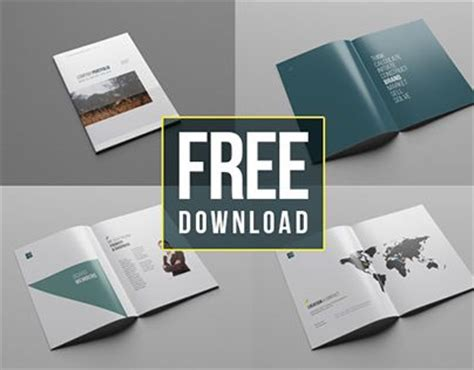 design company profile psd 17 best images about psd mock up on pinterest elegant