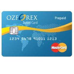 commonwealth bank travel money card ozforex travel card atm fees