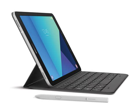 Samsung Tablet S3 samsung announces us availability for galaxy tab s3 offering a versatile experience in