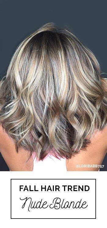 ash blonde to blend grey best 25 professional hair color ideas on pinterest ruby