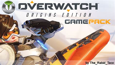 Consoletuner 187 Overwatch Origins