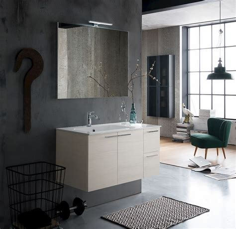 bagno compab compab bagno moderno sospeso sconto 43 arredo bagno a