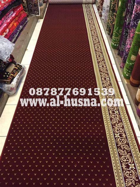 Karpet Masjid Royal Tebriz Liniaji Impor Turki karpet masjid al husna pusat kebutuhan masjid