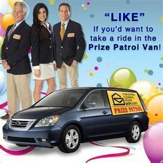 Pch Van - pch win 1million plus 5 000 a week for life giveaways pinterest for life and life