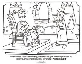wall size coloring pages awesome nehemiah coloring pages 78 about remodel