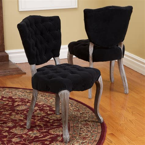 Fabric Covered Dining Room Chairs fabric dining room chairs black fabric dining room chairs fabric