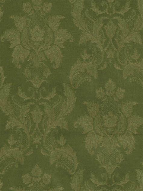 wallpaper green damask 13 best images about muorren on pinterest damasks home