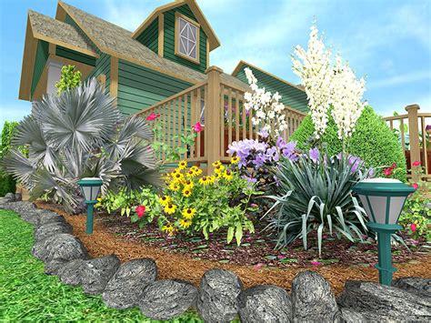 Garden Border Ideas Cheap Cheap Landscaping Ideas Photograph Cheap Landscaping Borde