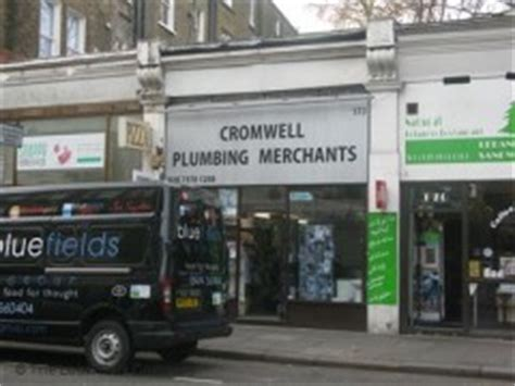 Cromwell Plumbing by Cromwell Plumbing Merchants 172 Earls Court Road