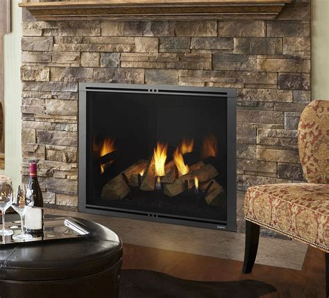 Marquis Fireplace by Gas Fireplaces Marquis Ii Kastle Fireplace
