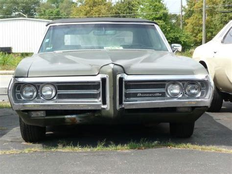 pontiac dealer indianapolis purchase used 1969 pontiac convertible in indianapolis