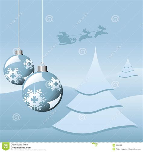 christmas themes in blue christmas theme in light blue stock photography image