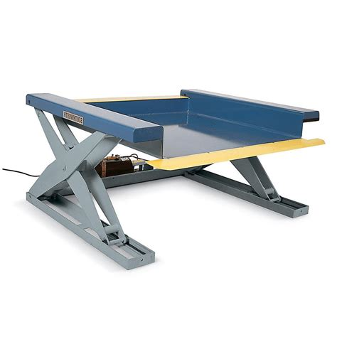 order parts for southworth lift tables