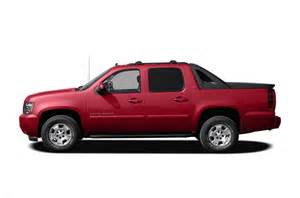 Chevrolet Avalanche Price 2010 Chevrolet Avalanche 1500 Price Photos Reviews