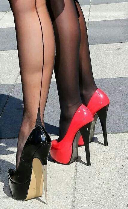 stockings und high heels nylons and heels mit jungs schreiben flirten