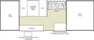 coleman popup campers floor plans viking pop up camper trailer pop up camper floor plans