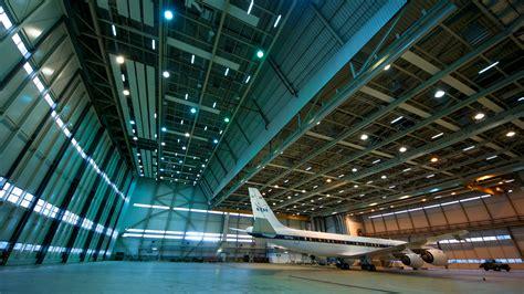 dlr projektträger dlr nasa research flights northern germany