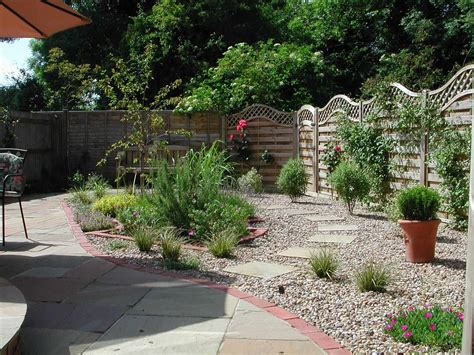 Small Garden Ideas Uk Low Maintenance Front Yard Landscape Design Garden Ideas Small New Home Designs Modern Garden