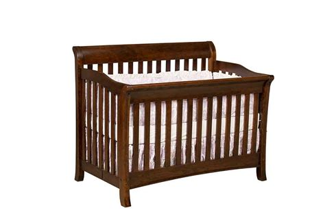 Amish Made Baby Furniture Amish Baby Crib
