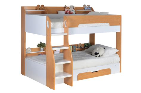 Maple Bunk Bed Bunk Bed Maple