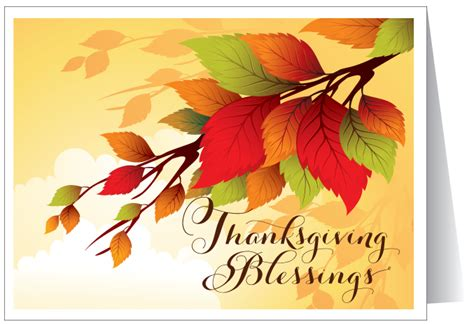 thanksgiving card thanksgiving cards for corporate business dussehra