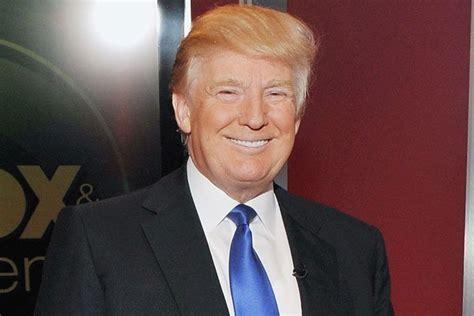 donald trump entrepreneur biography the success of donald trump