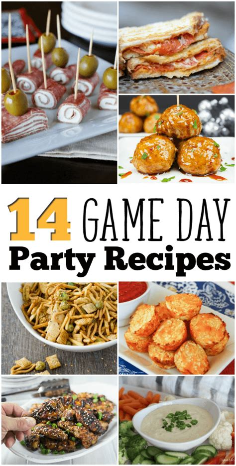 crazy good super bowl food ideas fans will love an extraordinary day