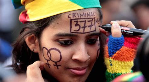section 377 india gay groups anger on narendra modi s orlando tweet is justified the pm can decriminalise