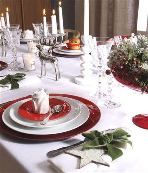 decorazioni tavola natalizia tavola e centrotavola di natale come apparecchiare nei