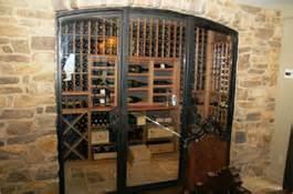 Kitchen Floor Plans With Walk In Pantry quality custom build wine cellars custom wine cellar