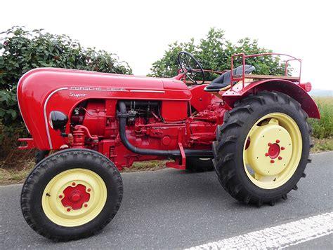 Porsche Traktor Kaufen by Porsche Diesel Motorenbau Wikipedia