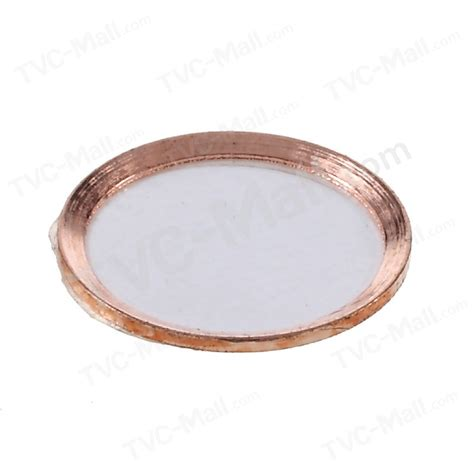 Touch Id Iphone Model Home Button touch id home button sticker fingerprint identification