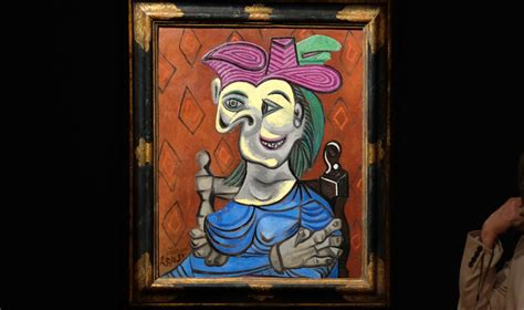 picasso paintings recovered picasso painting recovered from sells for 60 million