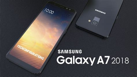 Normal Samsung A7 Samsung Galaxy A7 2018 Release Date Price In India Specs