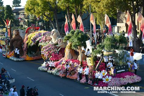 theme of rose parade 2016 2016 pasadena tournament of roses parade photos floats
