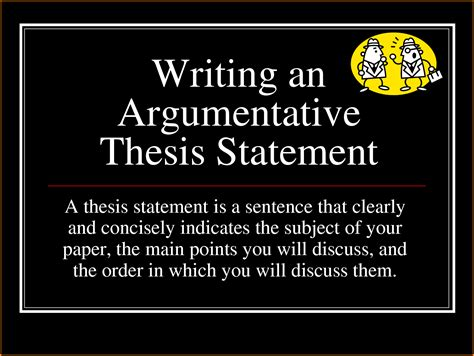 Writing Argumentative Thesis by College Essays College Application Essays Argumentative