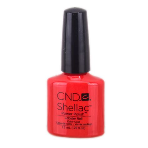 Cnd Gel L by Cnd Shellac Power Color Coat Cnd Nail Products