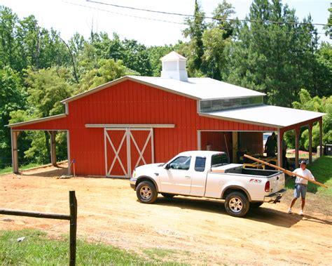 Pole Barns Colorado Metal Barn Prices North Carolina Nc Steel Barns