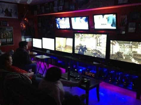 chambre gamer l incroyable chambre d un gamer passionn 233 192 d 233 couvrir