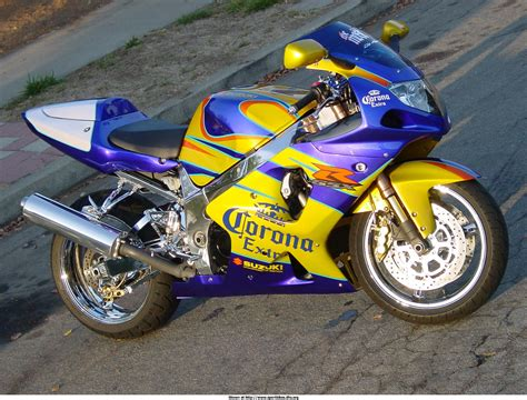 Corona Suzuki Sportbike Rider Picture Website
